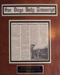 1999 - SD Daily Transcript - Articlejpg