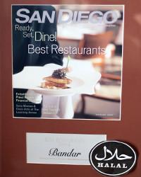 2004 - SD Magazine - Best Restaurants