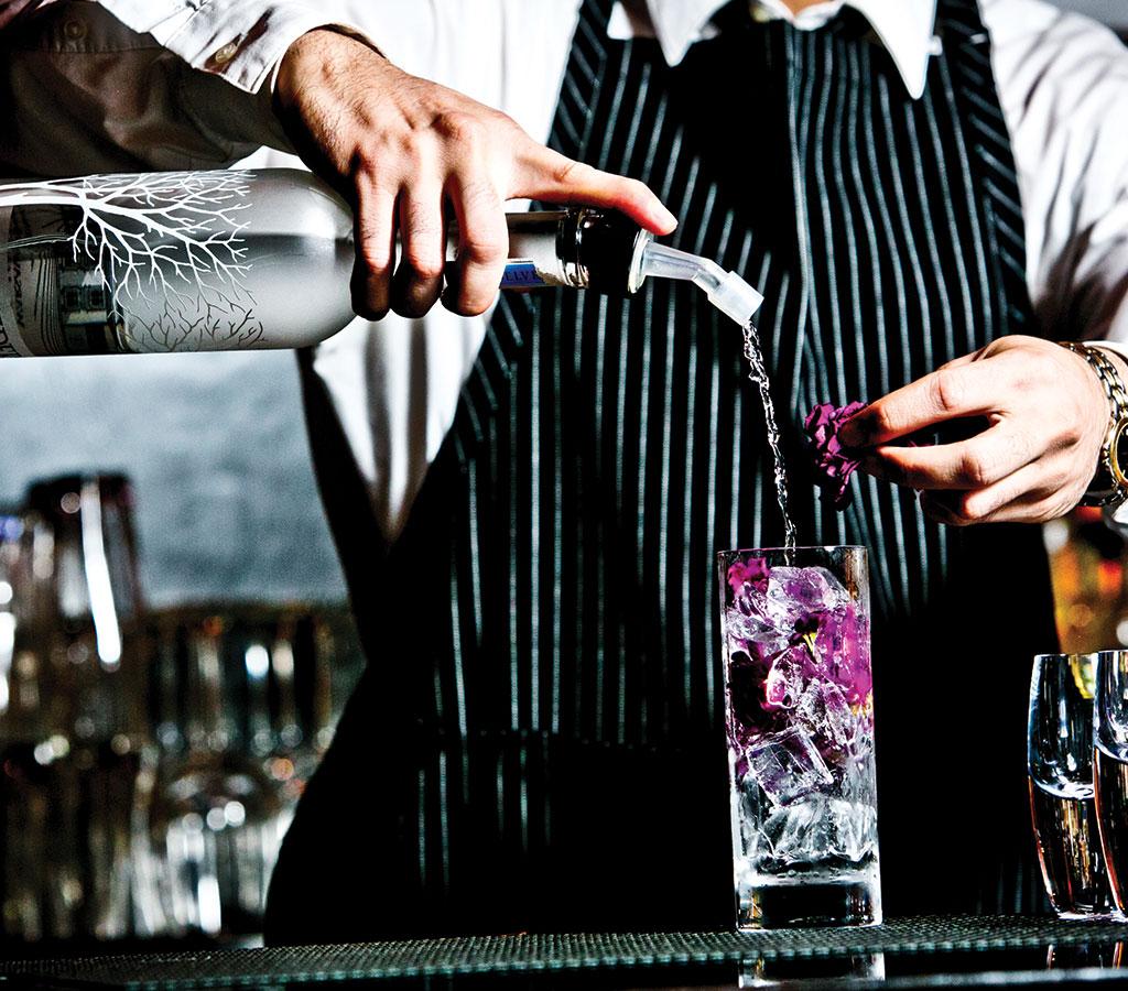 Bandar Bar Drinks