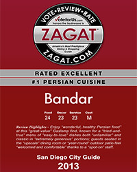 Resized - 2013 - Zagat Award