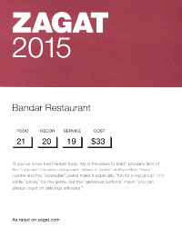 Resized - 2015 - Zagat Award